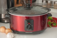 Slow Cooker Directions